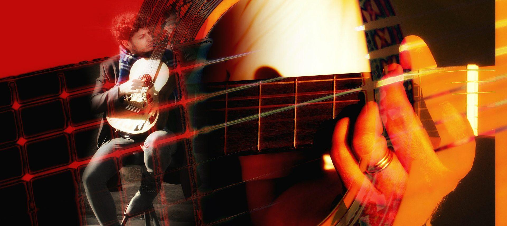 Guitar & Blues News